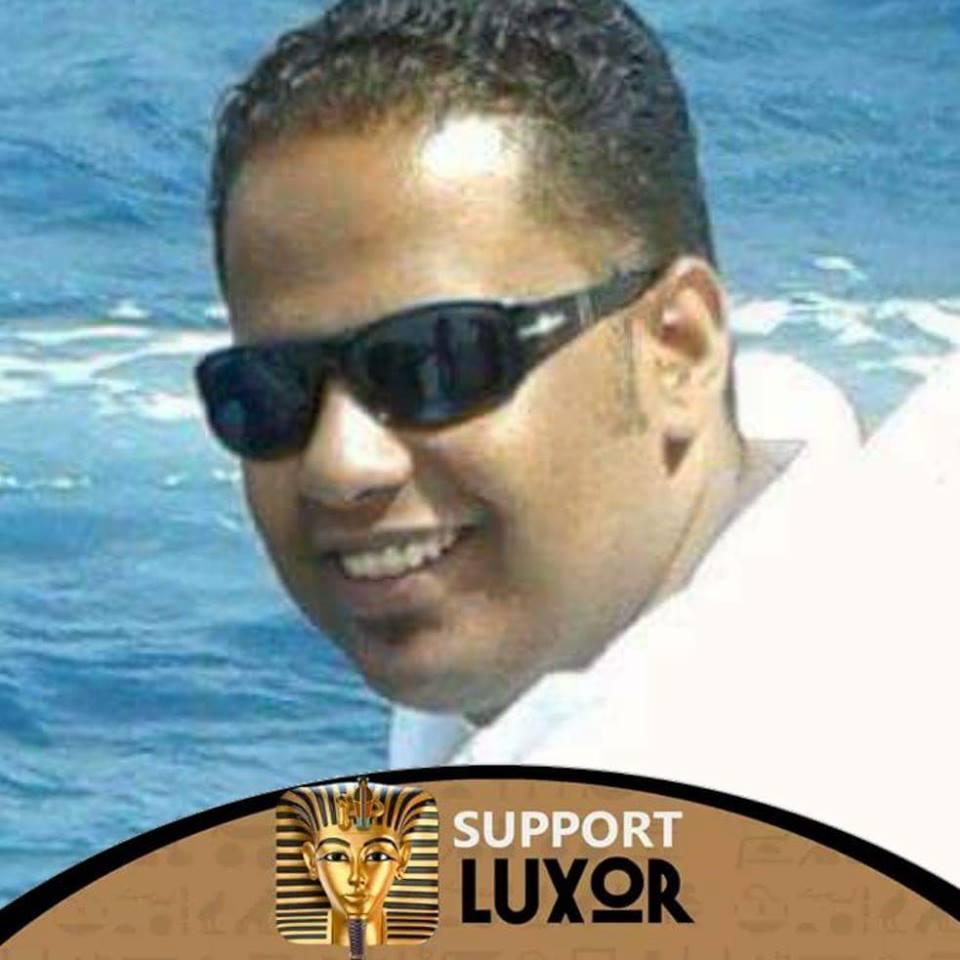 Support Luxor.. أبناء الأقصر يطلقون مبادرة لدعم السياحة عبر «فيس بوك» (صور)