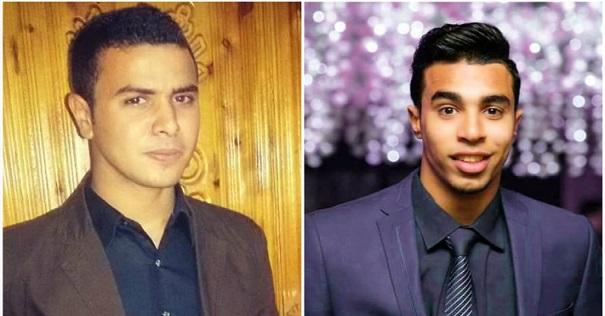 مفقودون| اختفاء شابين من مصر الجديدة منذ الخميس الماضي (صور)