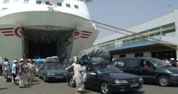 عالقون في السعودية بسبب «التربتك».. الجمارك المصرية تعرقل دخول سيارات المصريين القادمين من الخليج