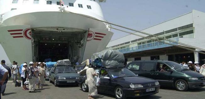 عالقون بالسعودية بسبب «التربتك».. الجمارك تعرقل دخول سيارات المصريين من الخليج