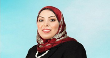 بالفيديو.. أولى لحظات حادث مصرع النائبة أميرة رفعت بعد انقلاب سيارتها بجنوب سيناء
