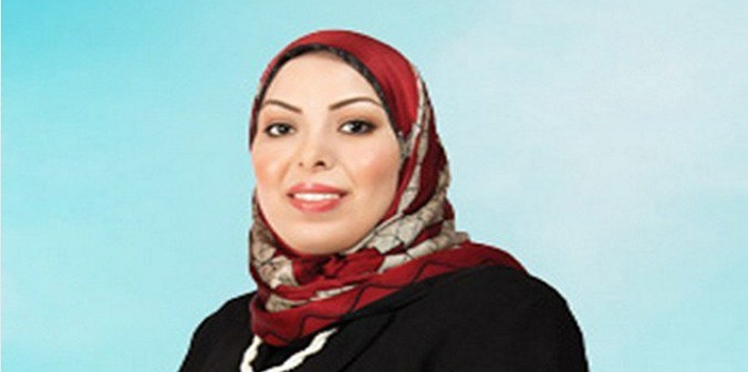 ▶️فيديو.. أولى لحظات حادث مصرع النائبة أميرة رفعت بعد انقلاب سيارتها بجنوب سيناء