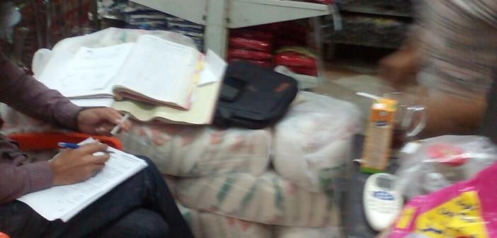 صور | مواطن: جمعية استهلاكية بمدينة نصر ترفض بيع السكر رغم توافره