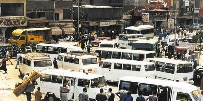 سكان «بشتيل» يشكون رفع سائقي الأجرة لتعريفة الركوب