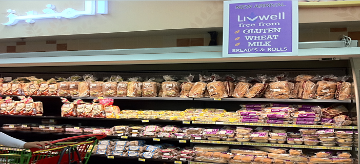 أمهات بورسعيد تبحثن عن رغيف خبز «بدون جلوتين» لأطفالهن بسبب «حساسية القمح»