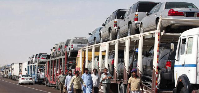مصري بالكويت: سيارتي حُجزت بالسعودية بعد وقف الجمارك المصرية لـ«التربتك»