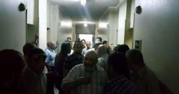 سائقون يطالبون بتفعيل دور نقابة النقل البري: «بعد خدمة 40 سنةمعاش 480 جنيه» (صور)