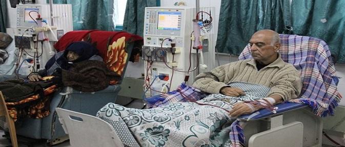 تعطل أجهزة الفشل الكلوي بمستشفى الزقازيق تهدد حياة المرضى
