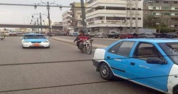 تاكسي جنوب سيناء