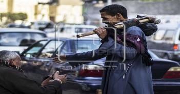 علاء باب الله : أيد بتبني (قصة مصورة لمصور الصحفي علاء القمحاوي)