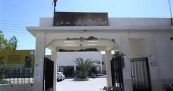 مستشفى الفرافرة ـ أرشيفية