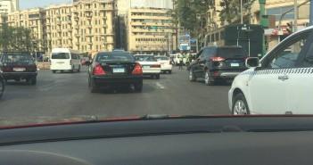 شوارع خالية في «ثورة الغلابة».. حضر الأمن وغاب المحتجون