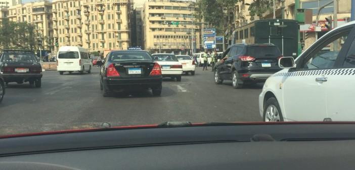 حضر الأمن وغاب المحتجون.. شوارع القاهرة خالية في «ثورة الغلابة»