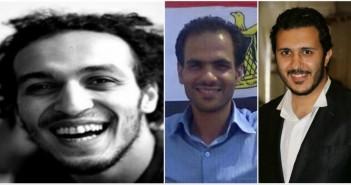 «المصري اليوم» تتلقى بيانات 244 حالة جديدة في اليوم الثالث لمبادرة حصر السجناء