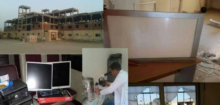 أهالي «أكياد» يطالبون محافظ الشرقية بدعم مستشفى القرية بالأجهزة الطبية