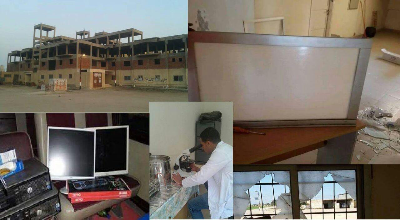 أهالي «أكياد» يطالبون محافظ الشرقية بدعمه بالأجهزة الطبية.. وتسهيل التبرع لصالحه
