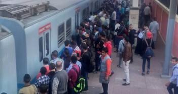 ركاب: خدمة «واتس آب» مترو الأنفاق «غير مُفعلة» ولا تستجيب لشكوانا (صور)