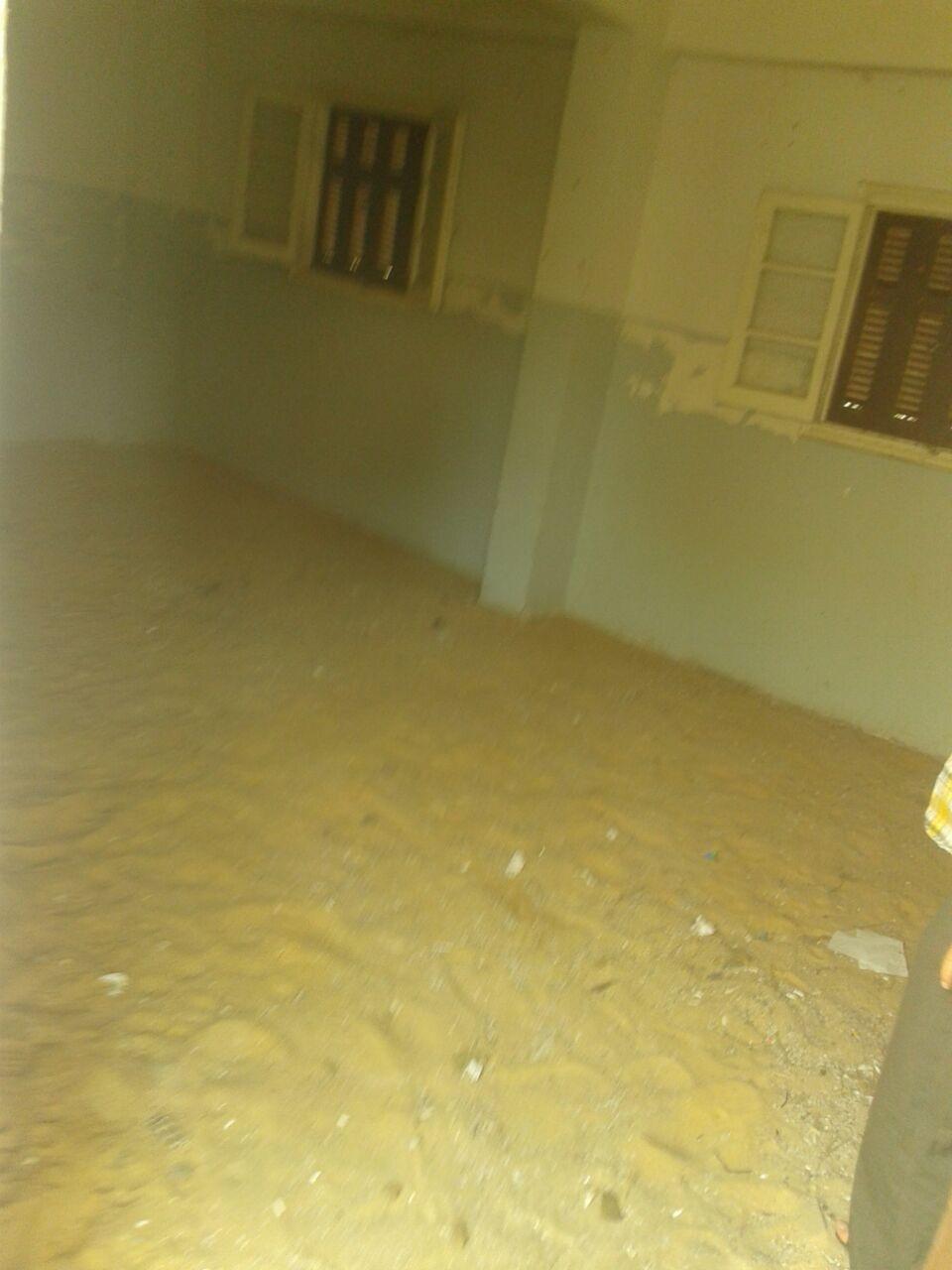 اسم على غير مُسمى.. هذا حال مركز شباب كفر السودان «المطور» بكفر الشيخ (صور)