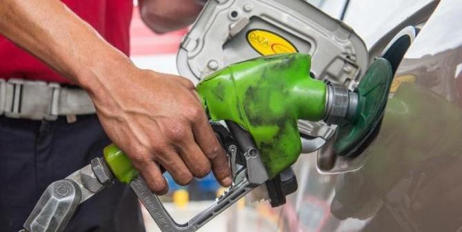 رسالة لمعاليك.. عن دعم الوقود وأشياء أخرى (رأي)