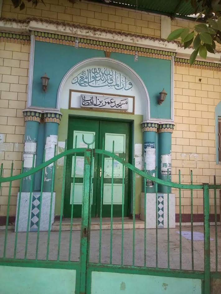 أهالي «وردان» يطالبون وزير الأوقاف بإعادة فتح مسجد القرية المُغلق منذ 3 شهور (صور)