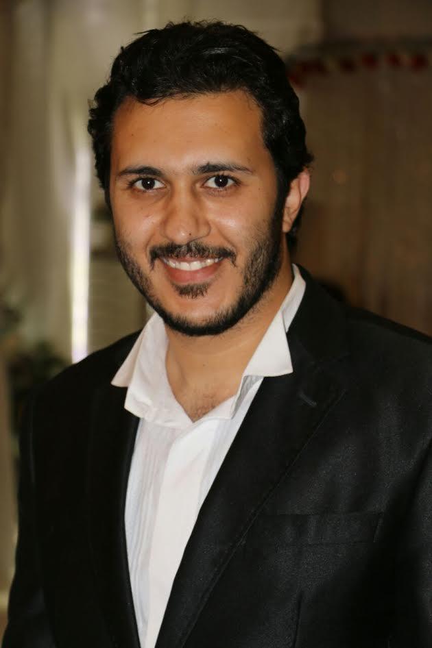 إبراهيم محمد..بلاغ كيدي يقوده للمحاكمة..و5 أشهر حبس إحتياطي وزوجته ملناش غيره (صور)