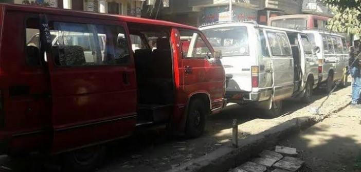 مواطنون يشكون رفع السائقين للأجرة وتجاهلهم للتعريفة الجديدة وغياب الرقابة
