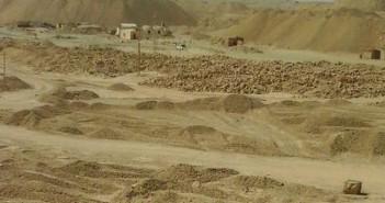 أسوان|6 الآلاف عامل «بالنصر والتعدين» يطالبون بإعادة العمل في قطاع المناجم ..:«اتشردنا»