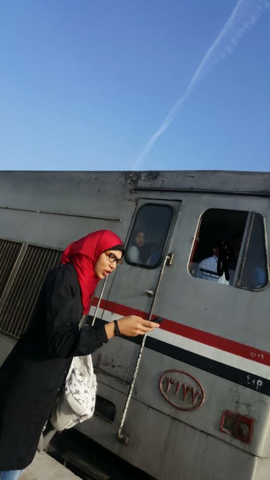 مطالب بزيادة عدد قطارات «بورسعيد – الإسكندرية» بسبب الزحام: قطارين يومياً (صور)