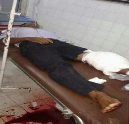 سكان بلطيم يشكون الأهمال وسوء الخدمات بالمستشفى المركزي (صور)