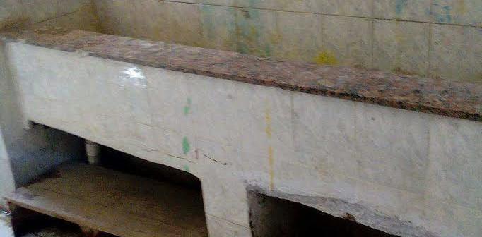البحيرة| أولياء أمور يشكون تردي مستوى النظافة بمدرسة «أبو صالح» بكفر الدوار (صور)