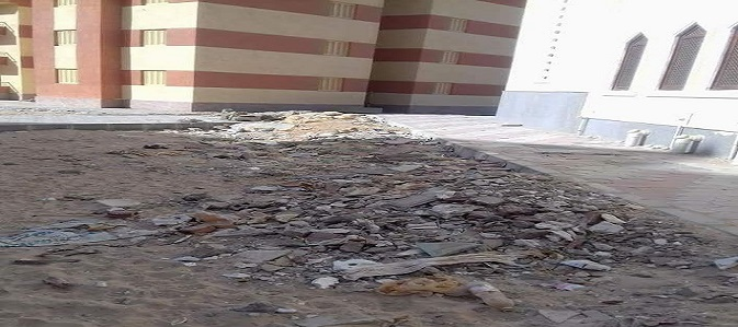 سكان «النرجس والياسمين» بمدينة بدر يشكون عيوبًا فنية بالوحدات السكنية (صور)