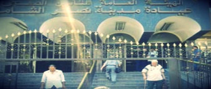 «محمود» التحق بالجيش.. وبعد انتهاء خدمته رفض «التأمين الصحي» عودته للعمل (صور)