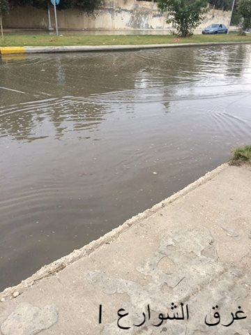 سكان الحي الثالث بالشيخ زايد يشكون طفح الصرف وانتشار الورش في غياب جهاز المدينة(صور)