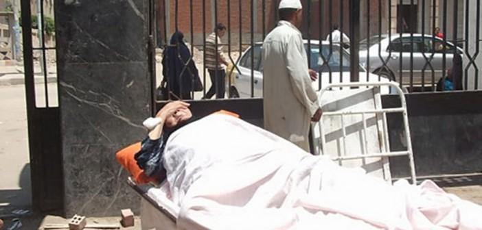 ضعف الخدمات في مستشفى «بركة الحاج» بالمرج يثير غضب الأهالي