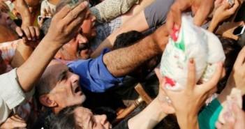 بالفيديو.. أزمة «طاحنة» للسكر في قرية «الشروق» بالإسماعيلية