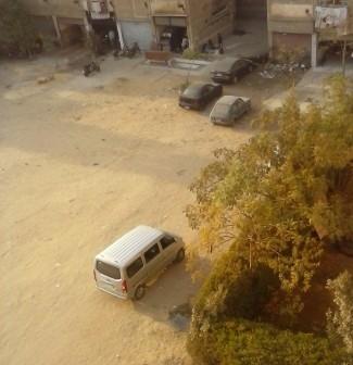 سكان الحي الثالث بالشيخ زايد ينتقدون تجاهل جهاز المدينة لفوضى الورش