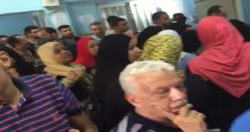 القاهرة، صحافة المواطن، واتس آب المصري اليوم، سجل مدني، المعادي،