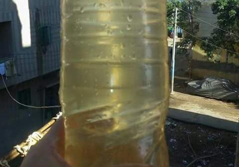 أهالي «فزارة» يشكون سوء مستوى مياه الشرب وعدم صلاحيتها