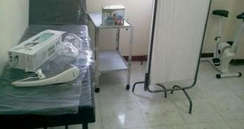 أهالي «الزعفران» بكفر الشيخ يطالبون بتشغيل مستشفى القرية