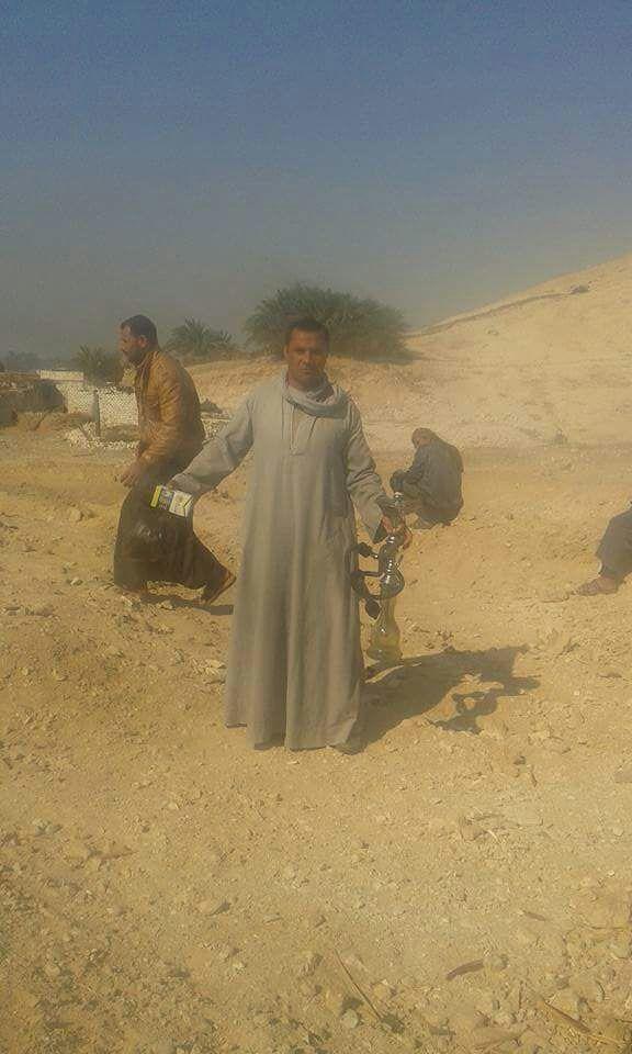 أهالي «المشايخ» بسوهاج يطالبون «الرياضة» بإنشاء مركز شباب بعد استصلاحهم أرضه