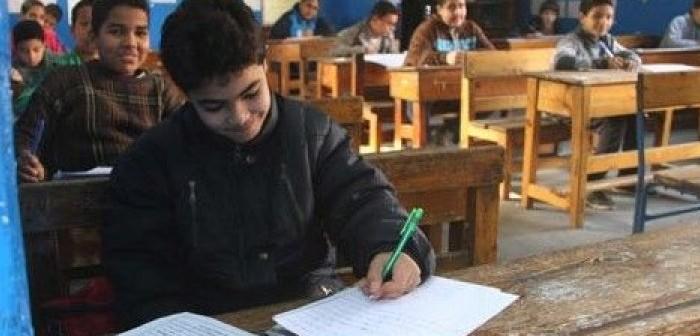 إغلاق مدرسة في حلوان بسبب الثعابين.. وأولياء أمور يطالبون بالقضاء عليها