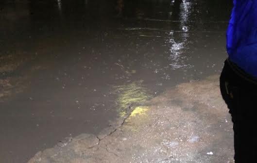 الإسكندريةl مخاوف من عجز شبكة الصرف الصحي عن استيعاب مياه الأمطار