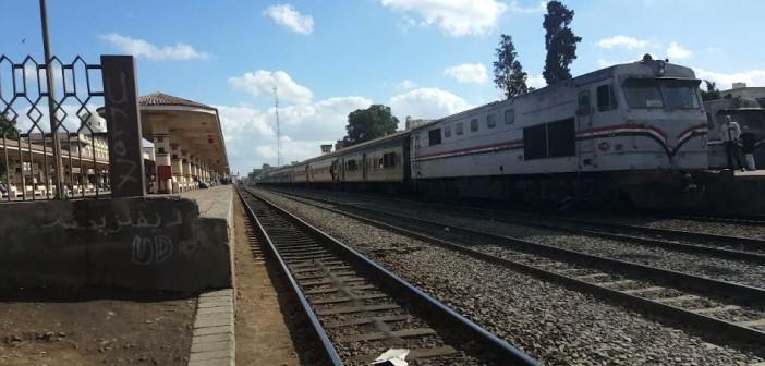 تكرار تأخر قطارات القاهرة – أسيوط يثير غضب الركاب