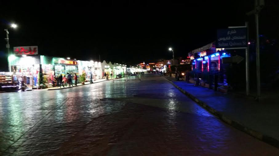 «شرم الشيخ» بلا موسم سياحي.. وعاملون بها: أنطفأت الأنور لم نرى أيام كهذه (صور)