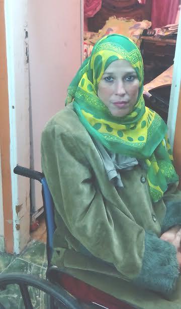 مطالب برفع الجمارك من على سيارات ذوي الاحتياجات الخاصة لتخفيض سعرها (صور)