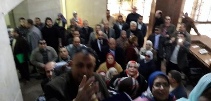 خاسرو ثاني مراحل «دار مصر» يقدمون شكوى لـ«الإسكان» بسبب أولوية الحجز