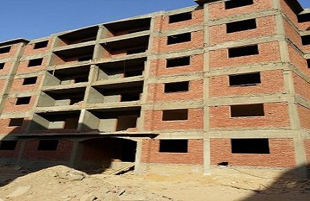 مشروع الإسكان «المُميز» بأسوان.. 8 سنوات من الإهمال