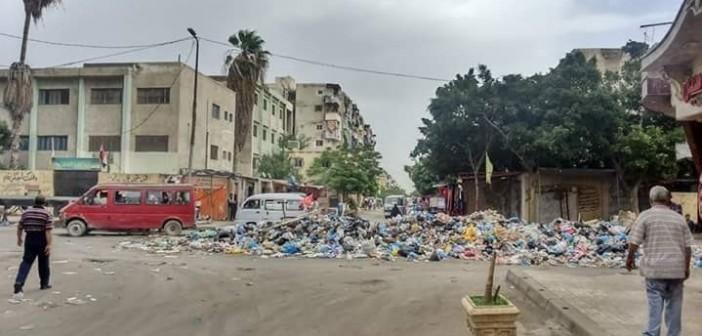 الإسكندرية.. مطالب بتعزيز الانتشار الأمني بشارع الأمير لؤلؤ بالقباري