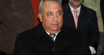 محافظ الشرقية خالد سعيد