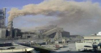 أهالي نجع مطراوي يحذرون من غازات مجمع إثيلين العامرية: بنموت